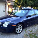 2006 Fusion SE  looking to trade for truck