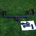 Vauxhall Vectra hatchback Witter tow bar for 2002 onwards £50 ono