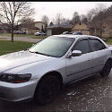 2002 Honda Accord SE fully loaded with aftermarket parts