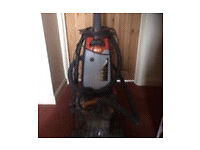 vax carpet washer very little use