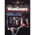 Ally Sheedy War Games
