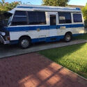 Mazda 3500 10 speed Camper Motorhome Hallidays Point Greater Taree Area Preview