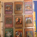 Yugioh card collection! 2000+ old cards!