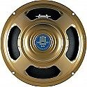 """12"""" Celestion Gold Wanted"""
