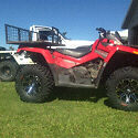 2006 can am outlander 800cc two seater Deeragun Townsville Surrounds Preview