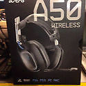 Paire ecouteur gamer Astro A50