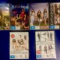 KARDASHIANS DVD's... Coomera Gold Coast North Preview