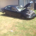 2005 jaguar x type Greenvale Hume Area Preview
