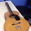 Vintage 1970's Acoustic Slide Guitar Randwick Eastern Suburbs Preview
