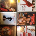 6 DVD bundle pack Raceview Ipswich City Preview