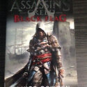 Assassins Creed Black Flag Book Kilmore Mitchell Area Preview