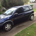 1999 Holden Barina Birmingham Gardens Newcastle Area Preview