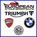 European Cycle Sports Ltd - Dallas