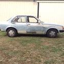1984 Holden TG Gemini $1900 Salisbury Salisbury Area Preview