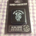 Sons of Anarchy USB wall adapter