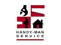 labourer / handyman looking for work