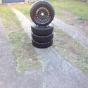 195/65 R15 Complete Wheels Wishart Brisbane South East Preview
