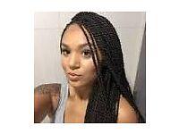 African Hair Braiding & Weaving @Whatsapp; 074 718 58542