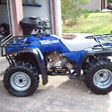 Wtb, Honda 300 4x4 in mint condition