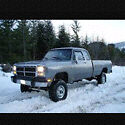 Wanted 1981to 93 Dodge Ram