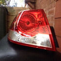 Tail lights pair for Holden commodore VE executive Maraylya The Hills District Preview