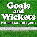 GoalsandWickets