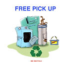 FREE SCRAP METAL, APPLIANCE AND BATTERY REMOVAL