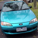 Toyota Paseo 1996 Inverloch Bass Coast Preview