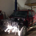 Parting Out 2004 Chevrolet Avalanche
