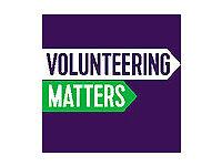Volunteer Befrienders Wanted