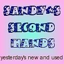 Sandy s Second Hands