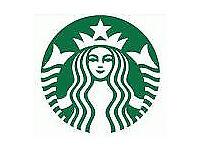 Starbucks Supervisor
