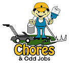 Looking to do some odd jobs