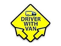 Cheap Man & Van Hire House Flat Office Removal Luton Delivery Driver Mover Rubbish Clearance Dumping