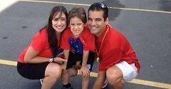 JJ & Family...!