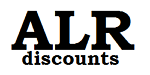 ALR Quality Discounts