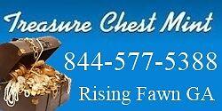 Treasure Chest Mint, Inc.