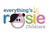 Job Opening: Part-time childcare assistant 6-10 Hours P/W