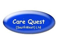 Home Care Assistants in Dartmouth and surrounding villages