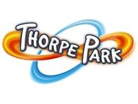 THORPE PARK ticket, 1x day, 1x parking, 27th August 2016.