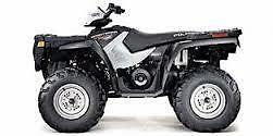 2007 800 HO Sportsman ATV WE FINANCE ANY PURCHASE FROM ANYWHERE