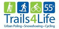 Free Urban Poling and Cycling for 55+