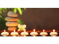 Full Mobile Body Rwelax Massage