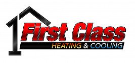 First Class Heating and Cooling