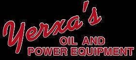 Yerxa's Power Equipment Parts