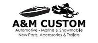 ATV parts(including China), & accessories by A&M Custom.