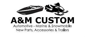 ATV parts(including China), & accessories from A&M Custom.
