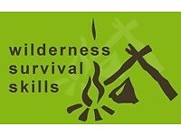 Seek Survival & Bushcraft Friends