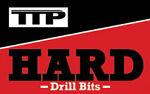 ttp hard cobalt drill bits