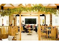 Sous Chef needed at Apley Farm Shop
